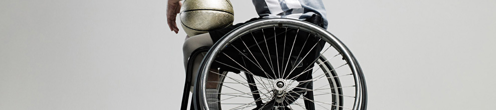 Wheelchair Basketball - Elite Sport Group