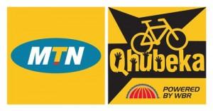MTN-Qhubeka nutrition logo