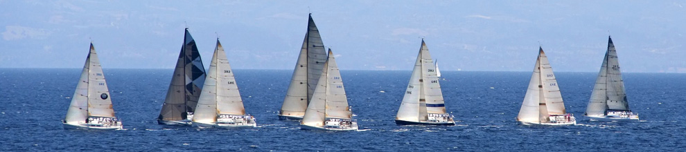 Royal Yachting Association (RYA) sailing