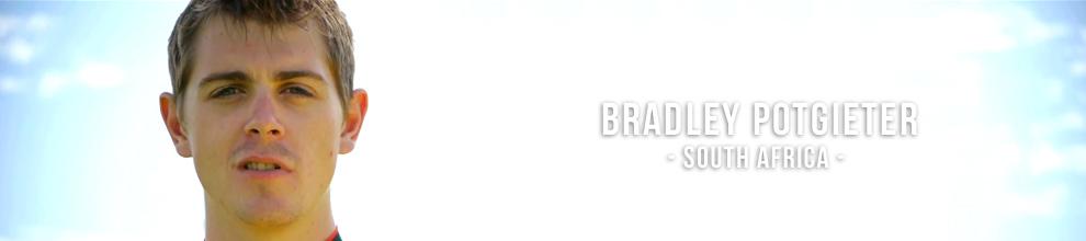 Bradley Potgieter - MTN-Qhubeka - Elite Sport Group